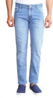 Par Excellence Jeans (Men's) - Par Excellence Slim Men's Light Blue Jeans