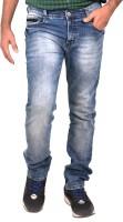 Dynamic Culture Jeans (Men's) - Dynamic Culture Slim, Regular Men's Dark Blue Jeans