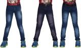 Tara Lifestyle Slim Boys Multicolor Jean...