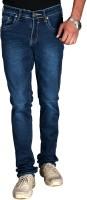 Skewer Jeans (Men's) - SKEWER Slim Men's Blue Jeans