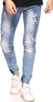 Lafantar Jeans (Men's) - Lafantar Skinny Men's Light Blue Jeans