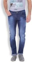 Bandit Slim Men's Dark Blue Jeans