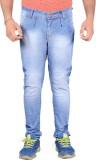 Styzon Regular Men's Blue Jeans