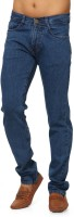 Gcollection Jeans (Men's) - Gcollection Regular Men's Blue Jeans