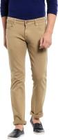 Mayback Jeans (Men's) - Mayback Regular Men's Brown Jeans