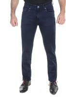 Sh riff Jeans (Men's) - SH-RIFF Slim Men's Blue Jeans