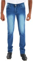 Siz Fashion Jeans (Men's) - SIZ FASHION Slim Men's Blue Jeans