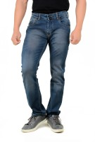 Rock Island Jeans Jeans (Men's) - Rock Island Jeans Slim Men's Blue Jeans