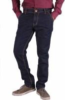Lunatic Jeans (Men's) - Lunatic Slim Men's Dark Blue Jeans