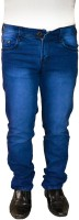Anaro Jeans (Men's) - Anaro Regular Men's Dark Blue Jeans