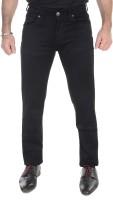 Sh riff Jeans (Men's) - SH-RIFF Slim Men's Black Jeans
