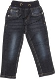 Babeezworld Regular Boys Blue Jeans
