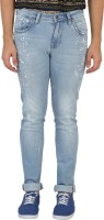 LAWMAN Slim Men's Light Blue Jeans