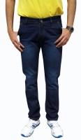 Ukblue Jeans (Men's) - UKBlue Slim Men's Dark Blue Jeans