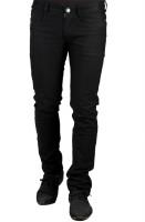 Masterly Weft Jeans (Men's) - Masterly Weft Slim Men's Black Jeans