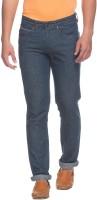 Raymond Jeans (Men's) - Raymond Regular Men's Dark Blue Jeans