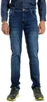 Hundred Degree Jeans (Men's) - Hundred Degree Regular Men's Dark Blue Jeans