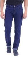 Kraasa Jeans (Men's) - Kraasa Slim Men's Blue Jeans