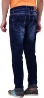 Blue Buddha Jeans (Men's) - Blue Buddha Slim Men's Dark Blue Jeans