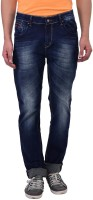 Blue Buddha Jeans (Men's) - Blue Buddha Slim Men's Blue Jeans