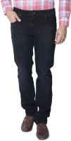 Jogur Jeans (Men's) - Jogur Regular Men's Black Jeans