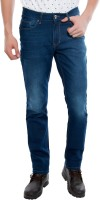Only Vimal Jeans (Men's) - Only Vimal Slim Men's Blue Jeans
