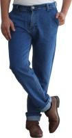 Alan Woods Jeans (Men's) - Alan Woods Slim Men's Light Blue Jeans