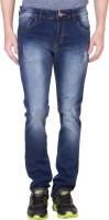 Tornnado Jeans (Men's) - Tornnado Regular Men's Blue Jeans