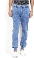 Wear Your Mind Jeans (Men's) - Wear Your Mind Slim Men's Blue Jeans