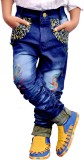 AD & AV Regular Boys Multicolor Jeans