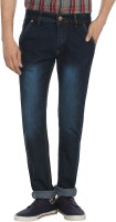 Absolute Jeans (Men's) - Absolute Slim Men's Blue Jeans