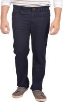 Allen Martin Jeans (Men's) - Allen Martin Slim Men's Dark Blue Jeans