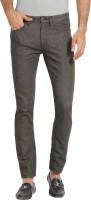 Slub Jeans (Men's) - Slub by Inmark Regular Men's Grey Jeans