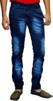 999 Rock Jeans Jeans (Men's) - 999 Rock Jeans Slim Men's Blue Jeans