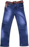 Tiny Toon Slim Boys Dark Blue Jeans