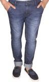 Delux Look Regular Men's Blue Jeans