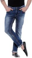 Lawman Jeans (Men's) - LAWMAN Pg3 Slim Men's Dark Blue Jeans