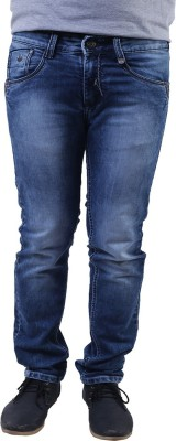 Lee Marc Slim Fit Men's Blue Jeans