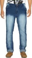 Yo Republic Jeans (Men's) - Yo Republic Slim Men's Dark Blue Jeans