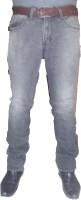 Adonis Blue Jeans (Men's) - Adonis Blue Slim Men's Black Jeans