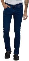 Paul London Jeans (Men's) - Paul London Slim Men's Dark Blue Jeans