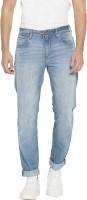 Springfield Jeans (Men's) - Springfield Regular Men's Light Blue Jeans