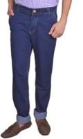 Absolute Jeans (Men's) - Absolute Slim Men's Dark Blue, Light Blue Jeans
