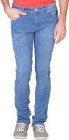 Krossstitch Jeans (Men's) - KROSSSTITCH Regular Men's Light Blue Jeans