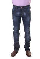 Courtyard Jeans (Men's) - Courtyard Regular Men's Light Blue Jeans