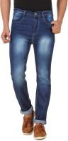 Montare Jeans (Men's) - Montare Regular Men's Dark Blue Jeans