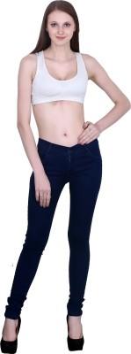 Legmark Slim Fit Women's Blue Jeans