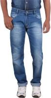 Sol Jeans (Men's) - SOL Regular Men's Blue Jeans