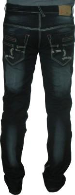 Verve Slim Fit Men,s Dark Blue Jeans