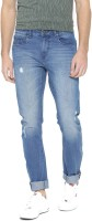 Hrx By Hrithik Roshan Jeans (Men's) - HRX by Hrithik Roshan Regular Men's Blue Jeans